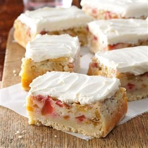 Top 10 Rhubarb Recipes