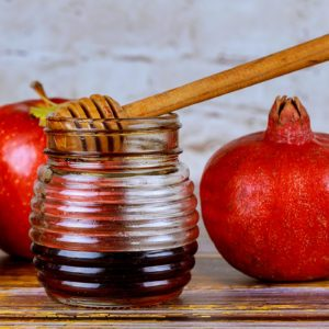Do You Know These Symbolic Rosh Hashanah Foods?