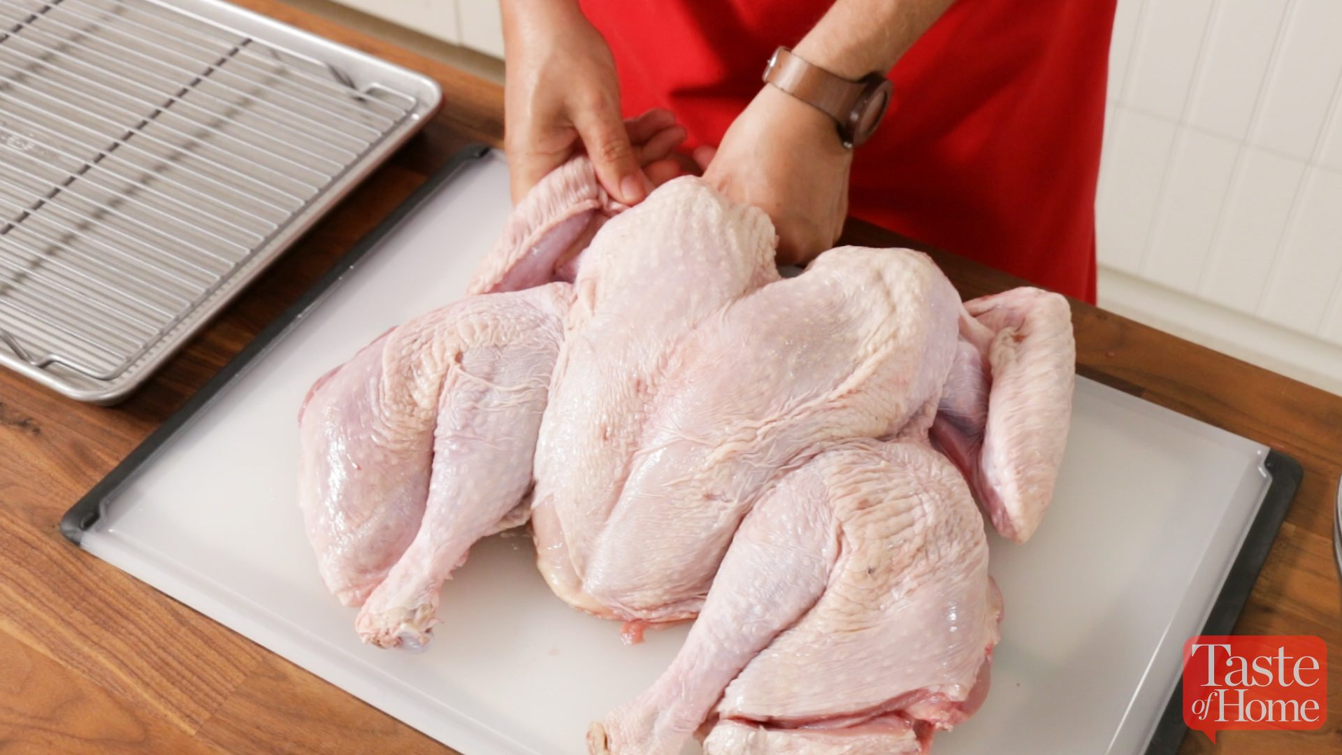 How to Spatchcock a Turkey: The Secret Cooking Technique You've Been Missing Out On
