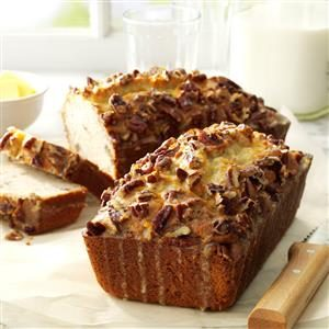 35 ways to use your bananas before its too late taste of home forumfinder Choice Image