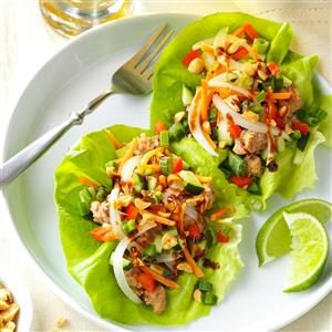 40 Lettuce Recipes You Can Get Excited About