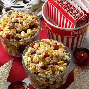 47 Sweet and Savory Snacks For Your TV Marathon