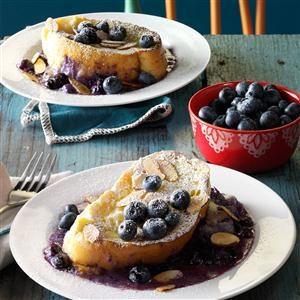 Our Berriest Breakfasts