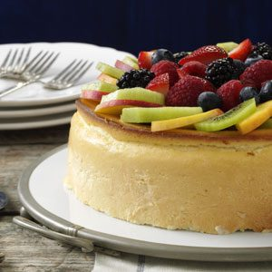 Cake Recipes Across America