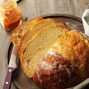 5-Ingredient Bread Recipes | Taste of Home
