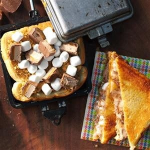 7 Pudgy Pie Recipes Taste Of Home