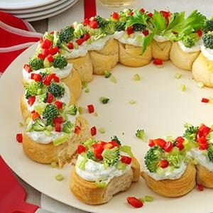 21 Appetizer Recipes For Your Holiday Party