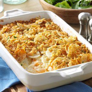 35 Sweet Potato Dishes to Make This Holiday Season