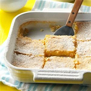 Top 10 Lemon Desserts