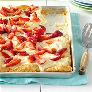 30 Easier-Than-Pie Summer Fruit Desserts
