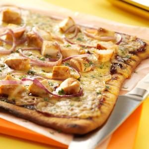 15 Ways to Make Pizza on the Grill