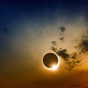 9 Extraordinary Facts You Didn't Know about the Solar Eclipse