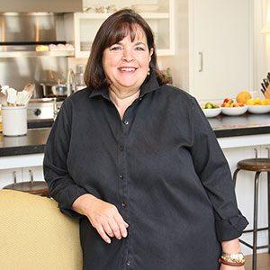 Ina Garten's Best Cooking Tips