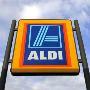 Aldi Whisky Was Just Named One of the Best in the World