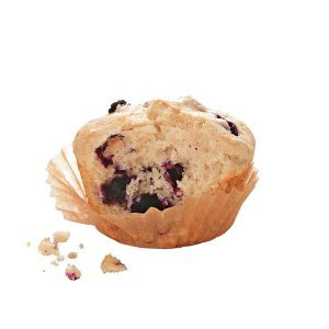 All-Star Muffin Mix