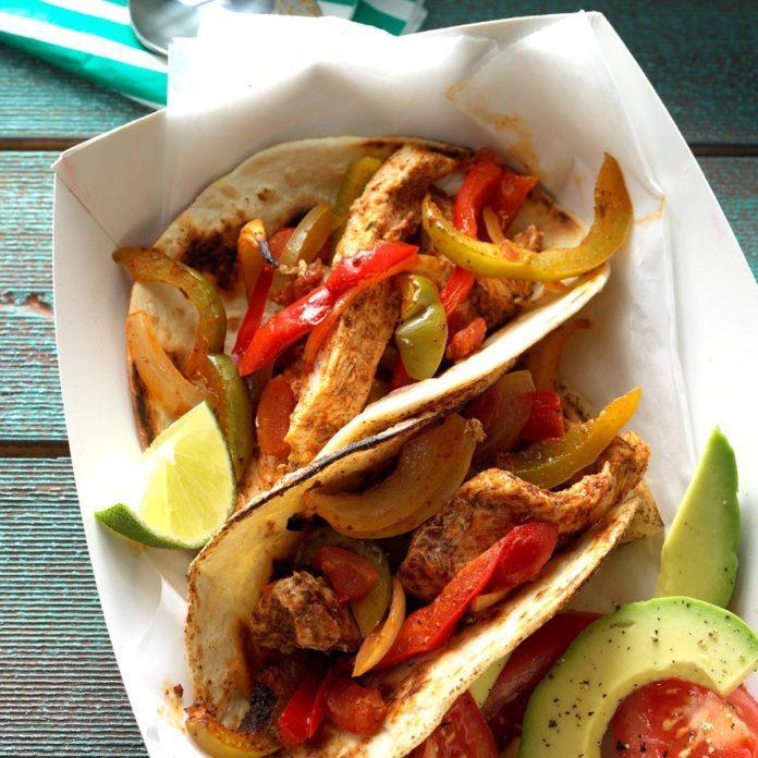 Top 10 Most Flavorful Fajita Recipes