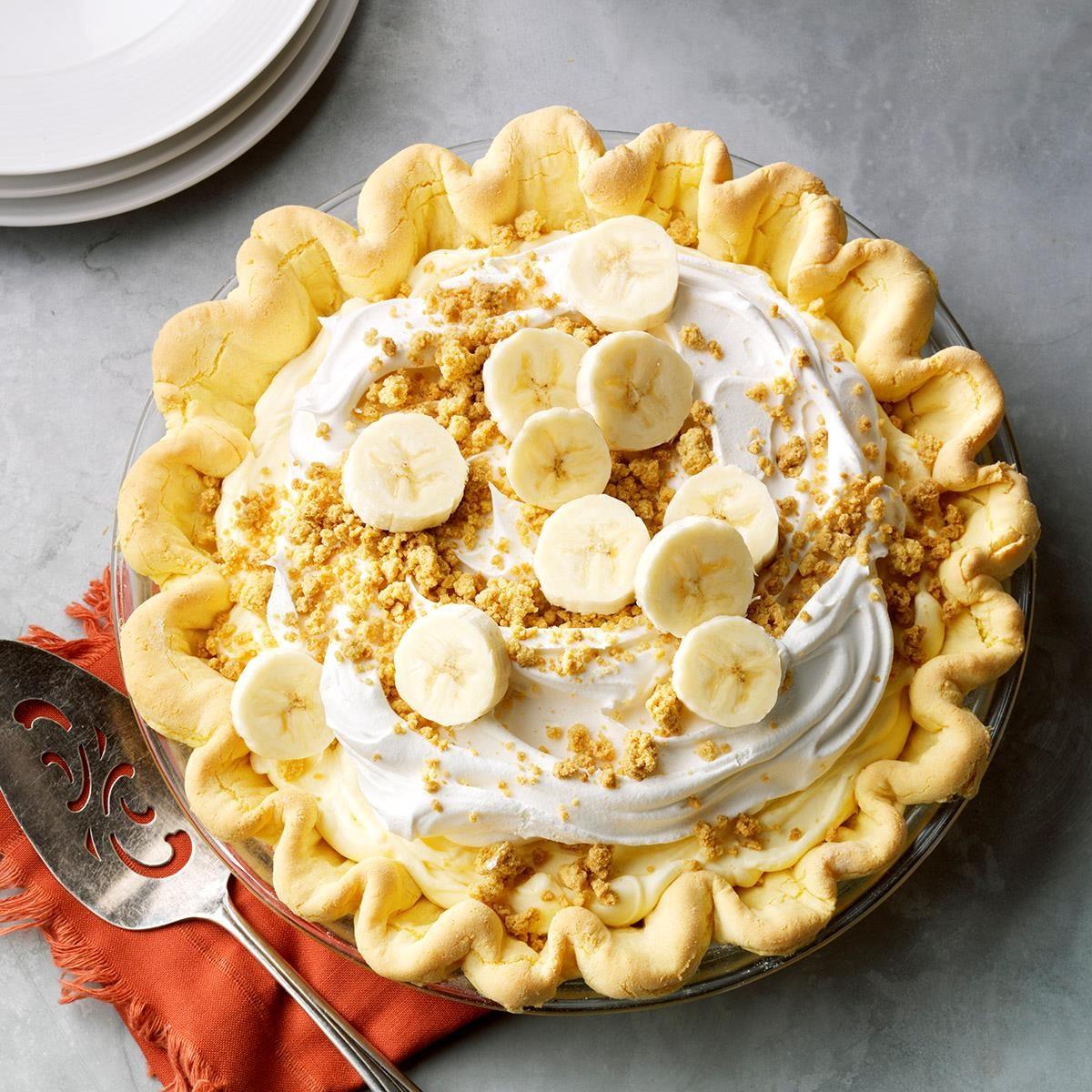 100 Luscious Pies to Celebrate Pi Day