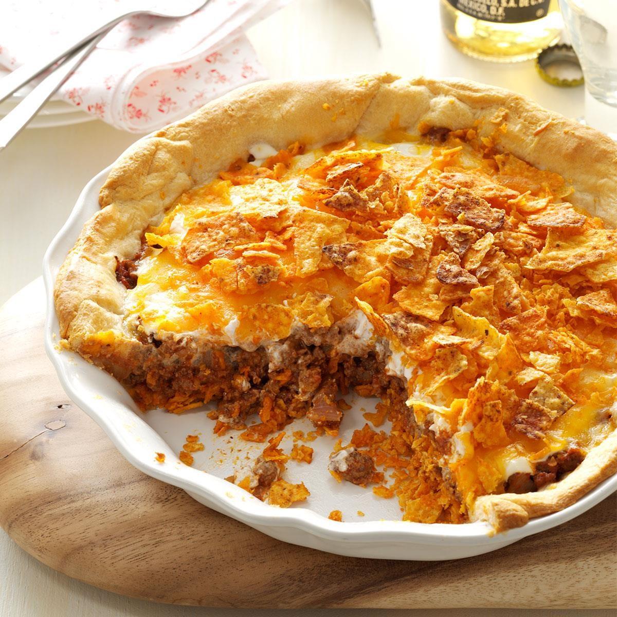 14 Times Moms Approve of Eating Doritos for Dinner | Taste ...