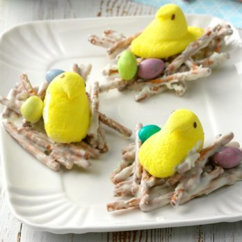 Easter Snacks So Good You Might Skip the Ham