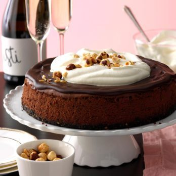 30 New Year's Eve Desserts to Celebrate in Style