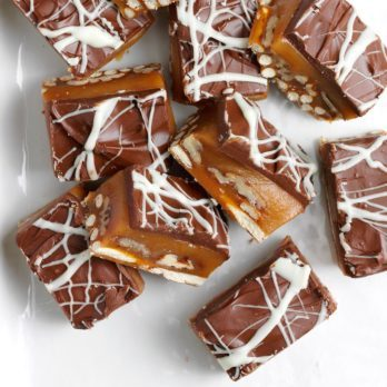 Top 10 Recipes for Caramels