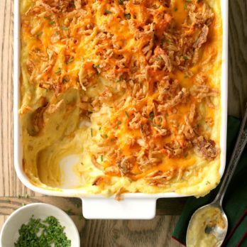 50 Make-Ahead Side Dishes for a Crowd