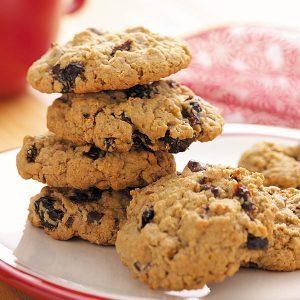 Wildlings' Biscuits