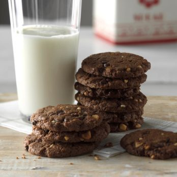 23 Diabetes-Friendly Cookie Recipes