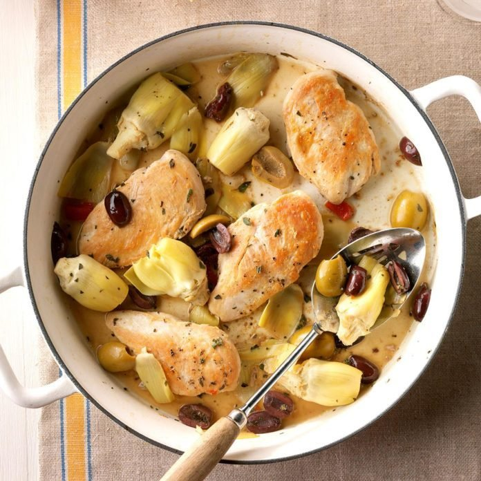 50 of Our Best Chicken Recipes That've Won 5 Stars