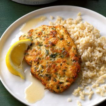25 Heart-Healthy Mediterranean Recipes