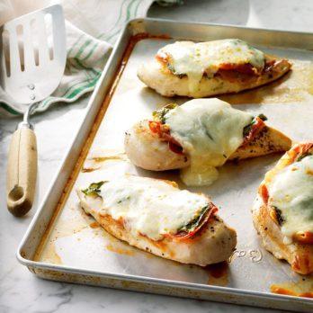 100 Easy Italian Dinners