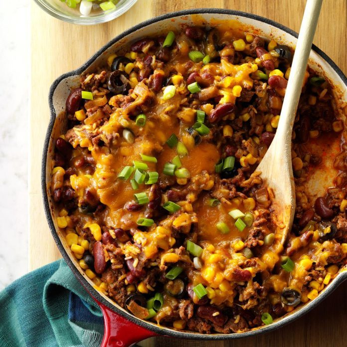 44 Easy Dinners You Can Make in a Skillet