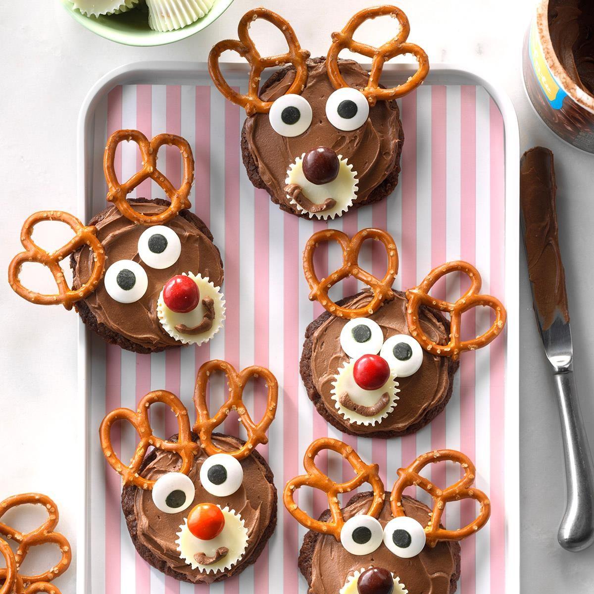 Top 10 Reindeer Treats