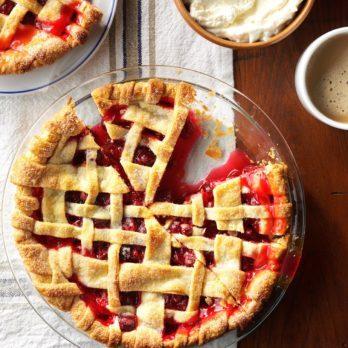 Classic American Pie Recipes