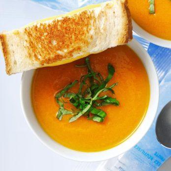 35 Classic Tomato Soup Recipes
