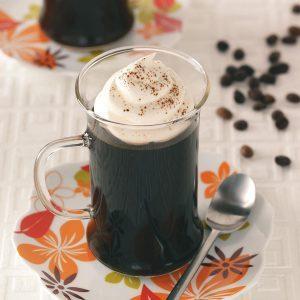 Cool Coffee Gels