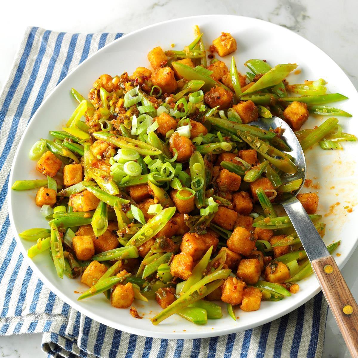 32 Vegan Dinner Recipes