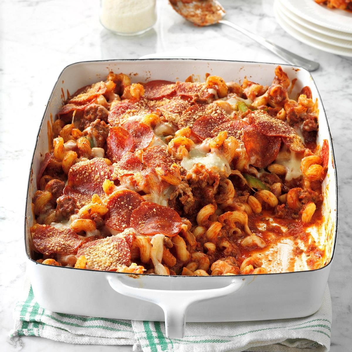 13x9 Casserole Recipes