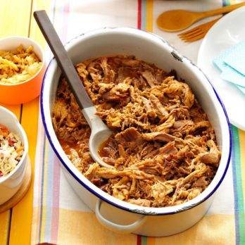 Weekly Meal Plan: How to Turn 1 Pulled-Pork Recipe into 5 Crazy-Delicious Meals