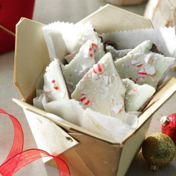 Our Best Christmas Bark Recipes