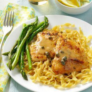 28 olive garden copycat recipes taste of home Olive garden chicken piccata recipe