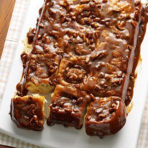 30 Ooey-Gooey Cinnamon Roll Recipes