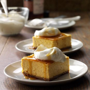 24 Recipes That Prove Pumpkin and Cream Cheese Are the Best Fall Combo