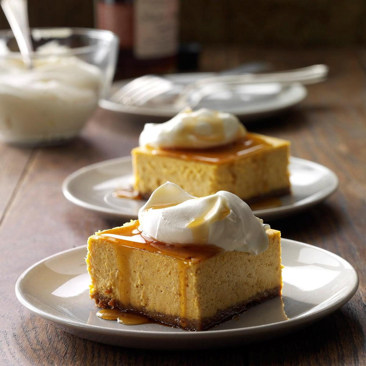 50 Incredibly Cozy Bakes That Begin With Canned Pumpkin