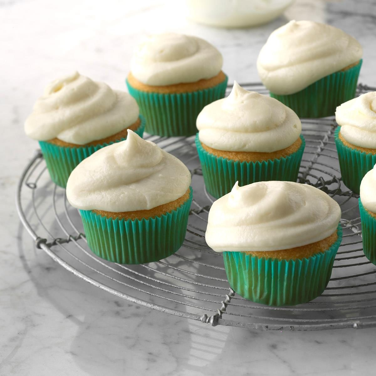 This Is the Only Buttercream Recipe You'll Ever Need
