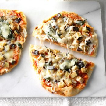 32 Easy Pizza Recipes That Are Even Faster Than Delivery