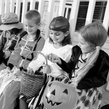 Celtics, Catholics and Commerce: The Fascinating History of Trick-or-Treating