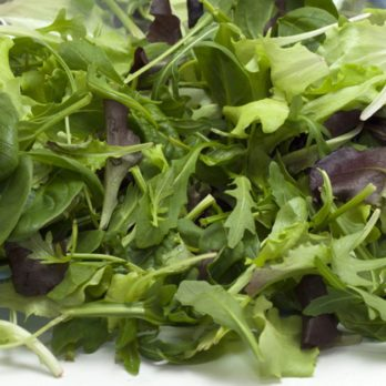 Is Pre-Washed Lettuce Safe to Eat?