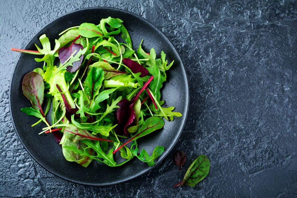 Lettuce 101 The Best Types Of Lettuce For Salads And Beyond