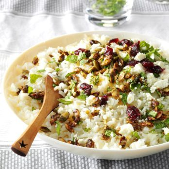 17 Ways to Use Jasmine Rice